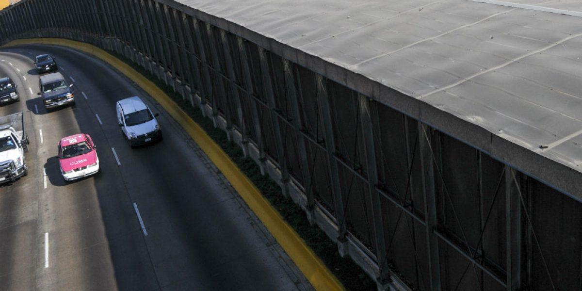 Desmienten asalto a pasajeros en vagón de la Línea B del Metro