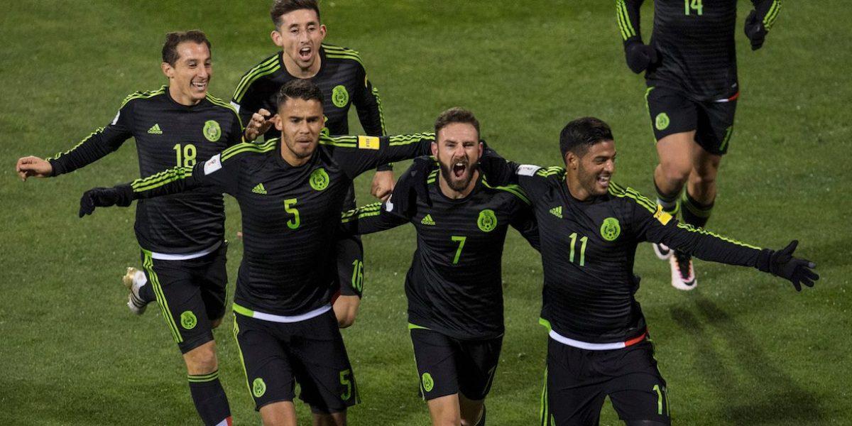 Tri enfrentará a Croacia e Irlanda rumbo a eliminatoria mundialista