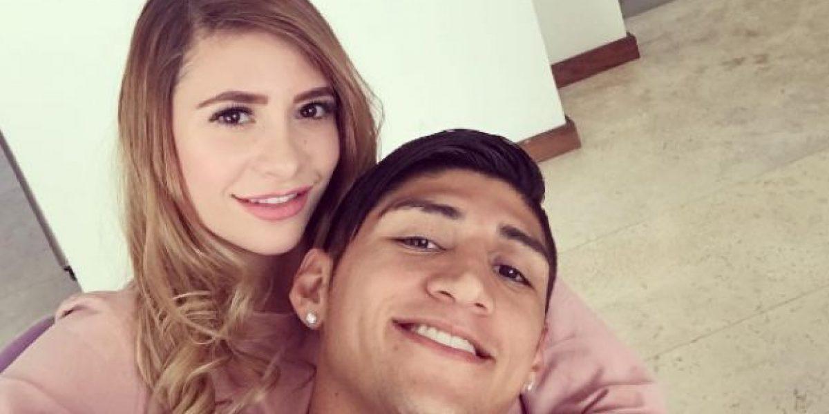 VIDEO: Ex novia de Pulido confiesa su ruptura alcoholizada