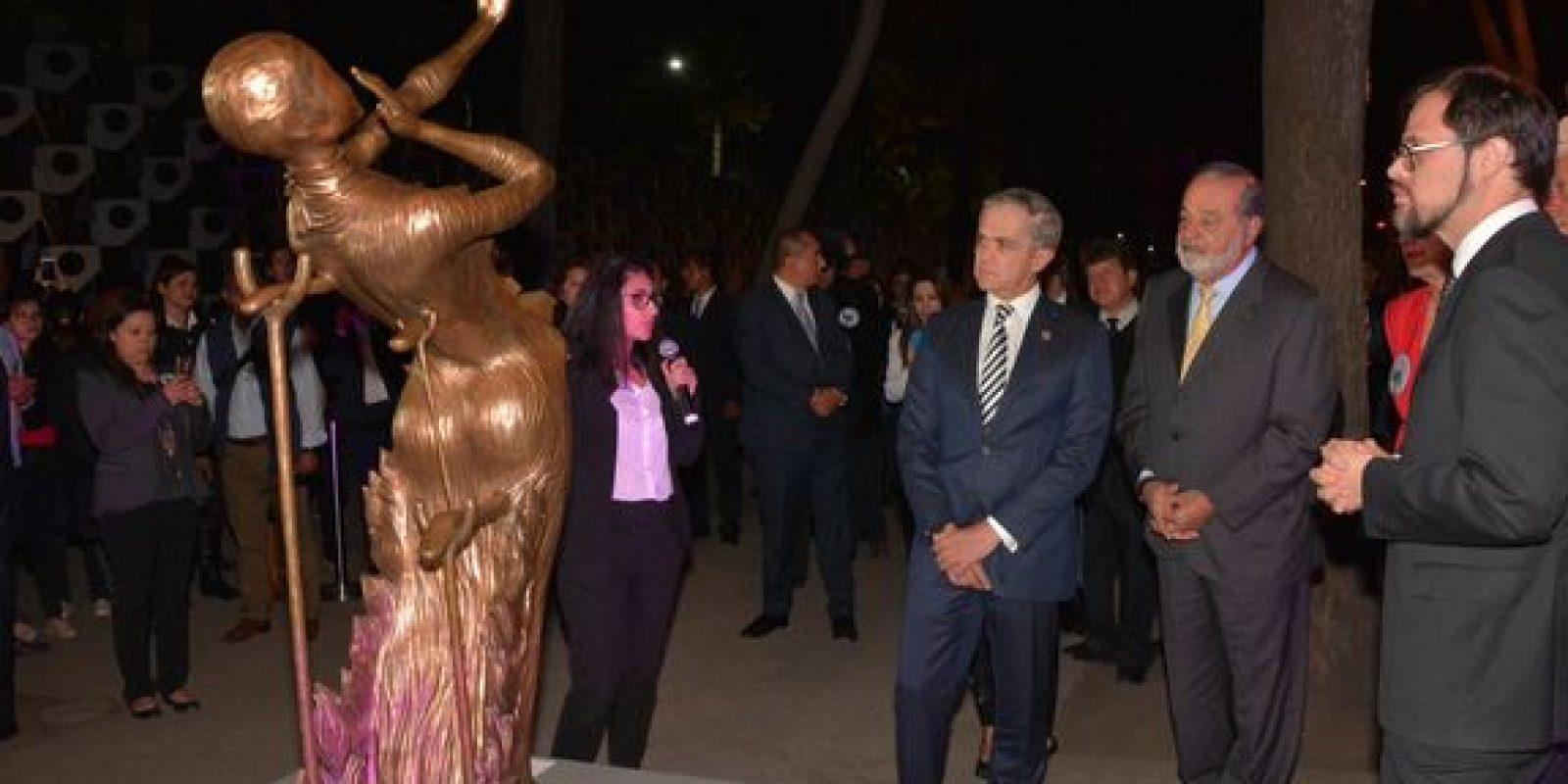 Dalí Reforma