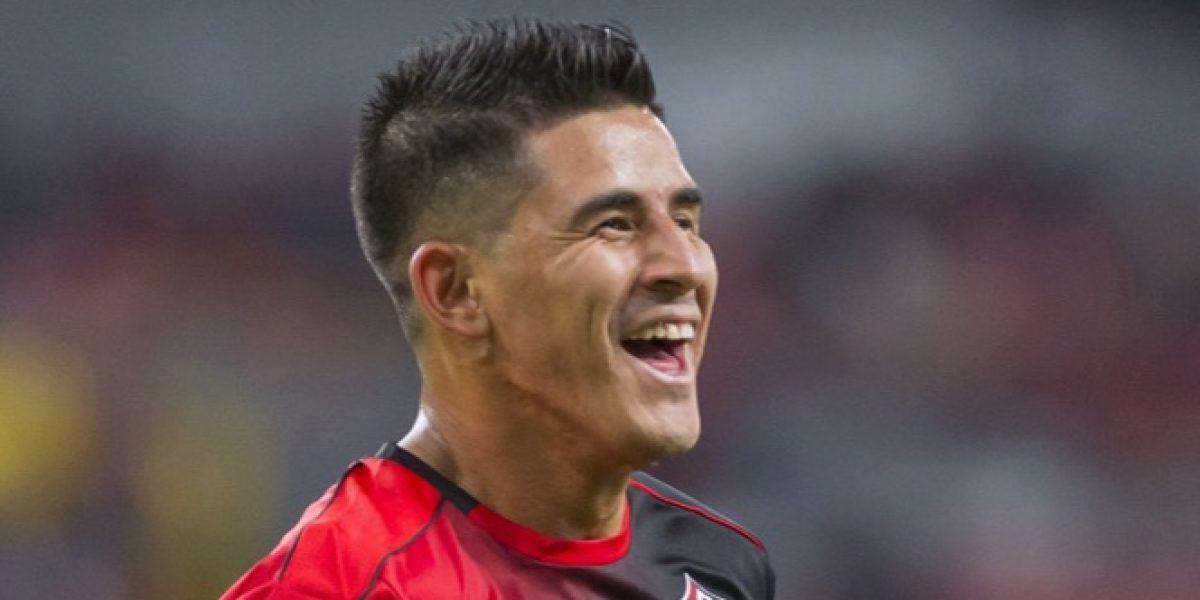 Atlas buscará ante Zacatecas el boleto en la Copa MX