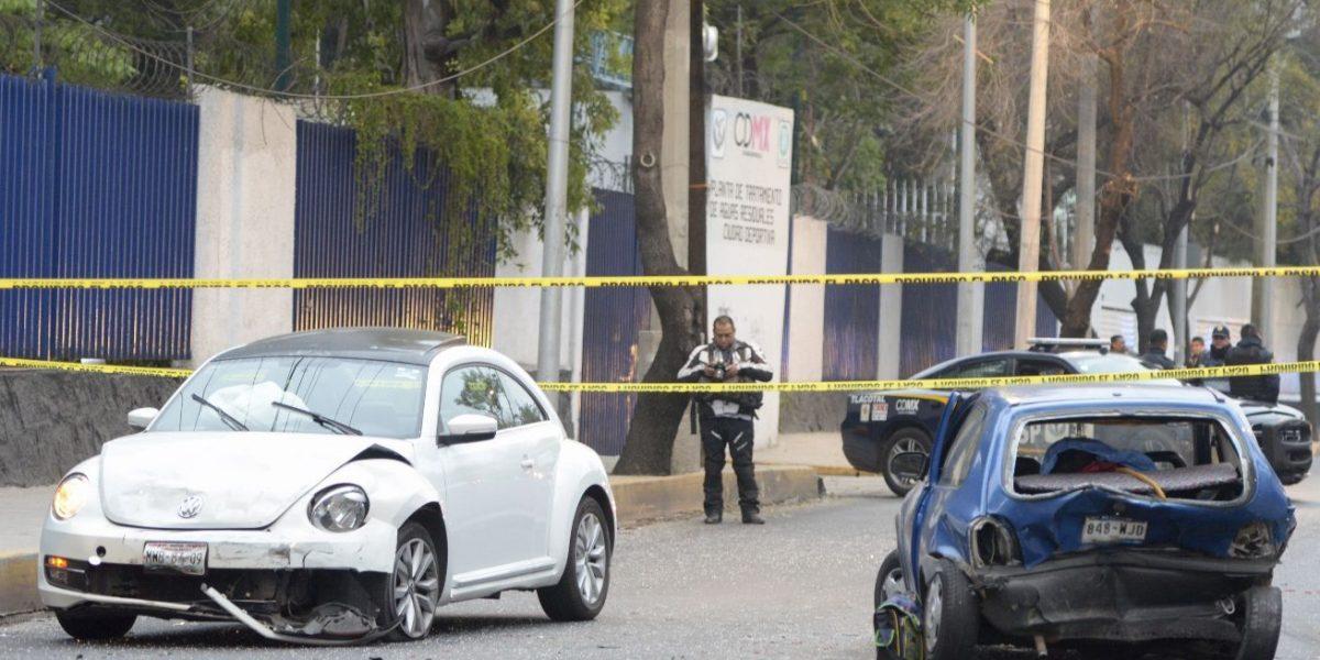"""Evalúan cárcel de 3 años para conductores que causen accidentes por """"textear"""""""