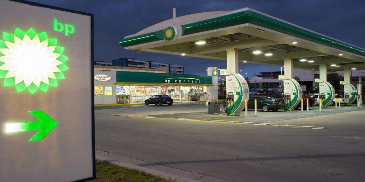Petrolera británica abrirá en marzo su primera gasolinera en México