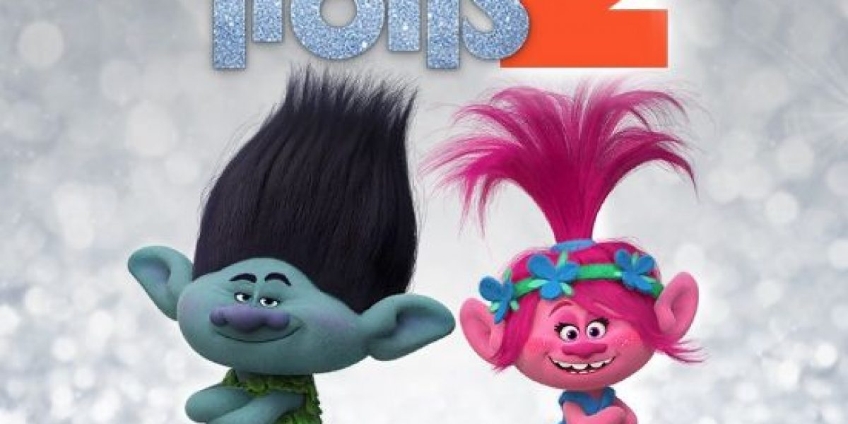 "Justin Timberlake y Anna Kendrick anuncian secuela de ""Trolls"""