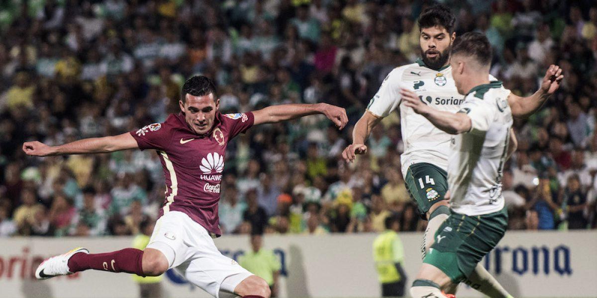 Definidos los octavos de final de la Copa MX Clausura 2017