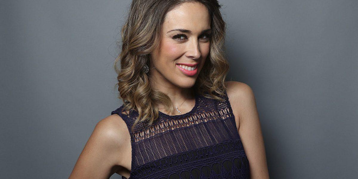 Jacqueline Bracamontes deja Televisa después de 17 años