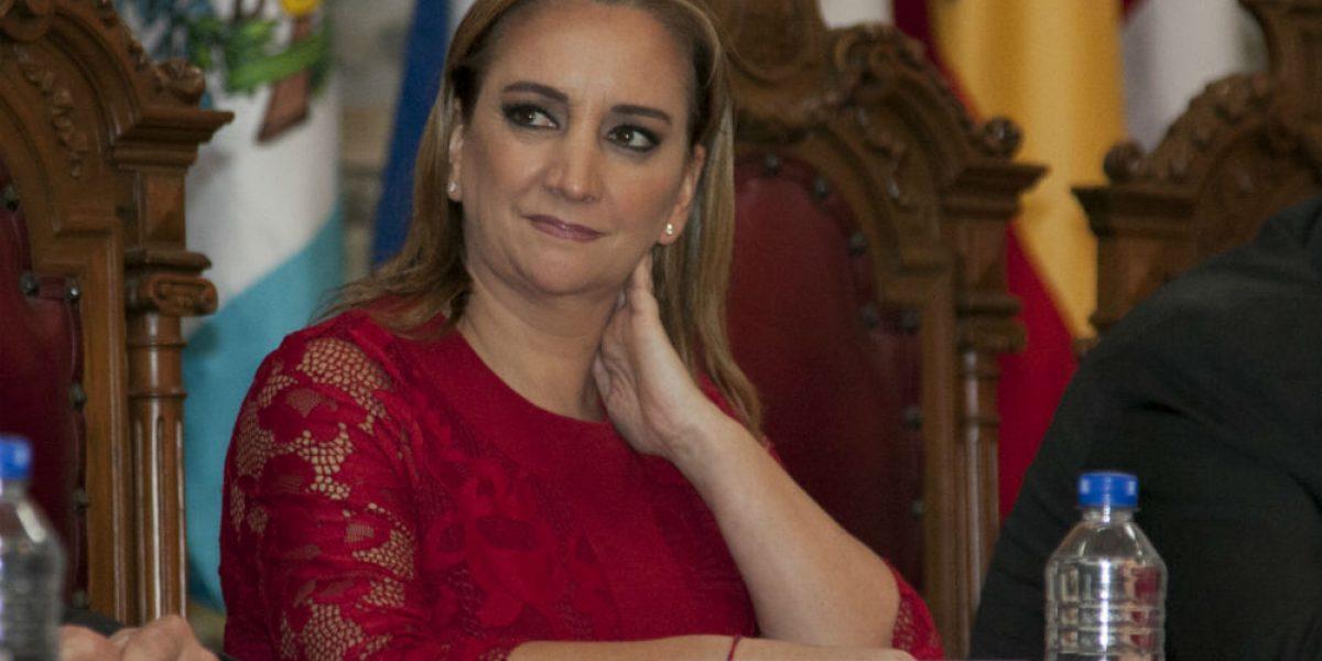 Perfilan a Claudia Ruiz Massieu para Secretaría General del PRI