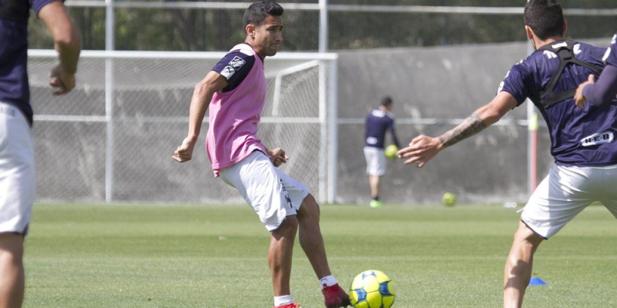 Espera Luis Fuentes un duelo complicado ante Querétaro