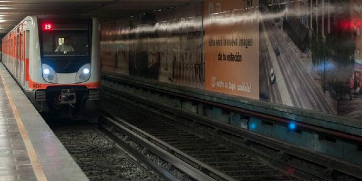 """Internet gratis: ubica las estaciones del Metro donde """"navegar"""""""