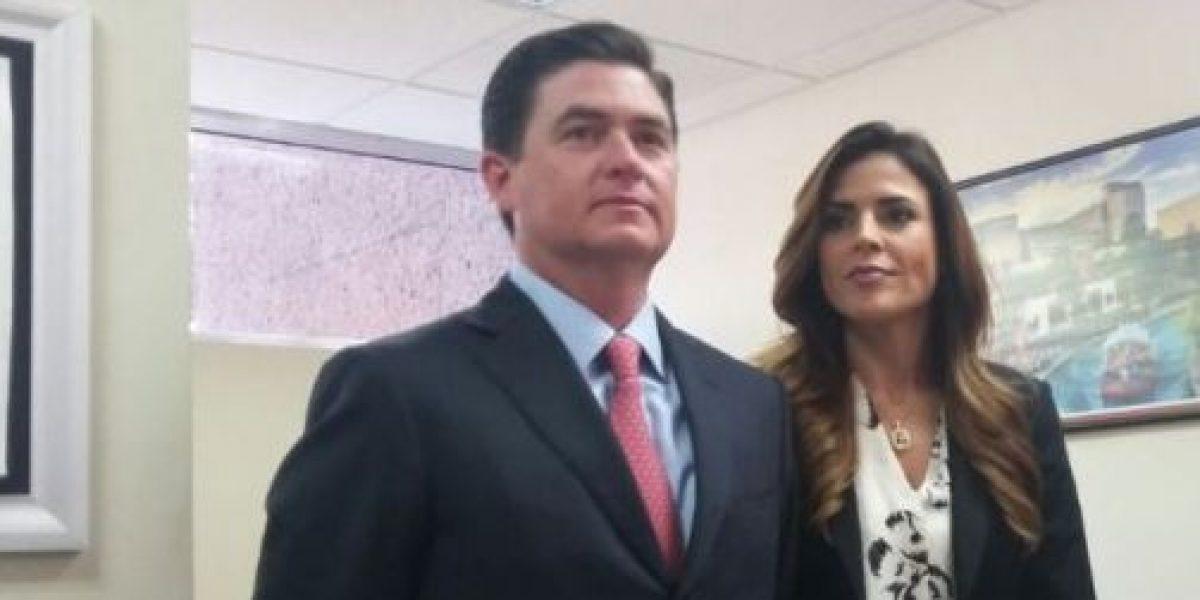 Rodrigo Medina explota contra Fiscalía Anticorrupción
