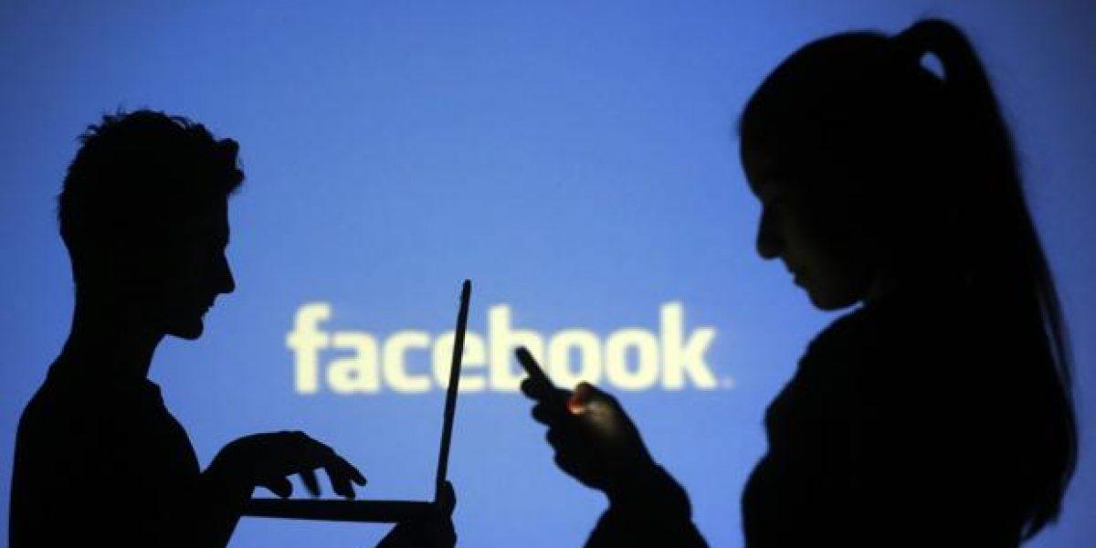 Facebook desplaza a los