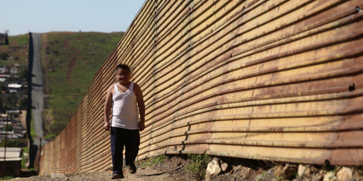 EU busca separar a madres de hijos que crucen ilegalmente la frontera