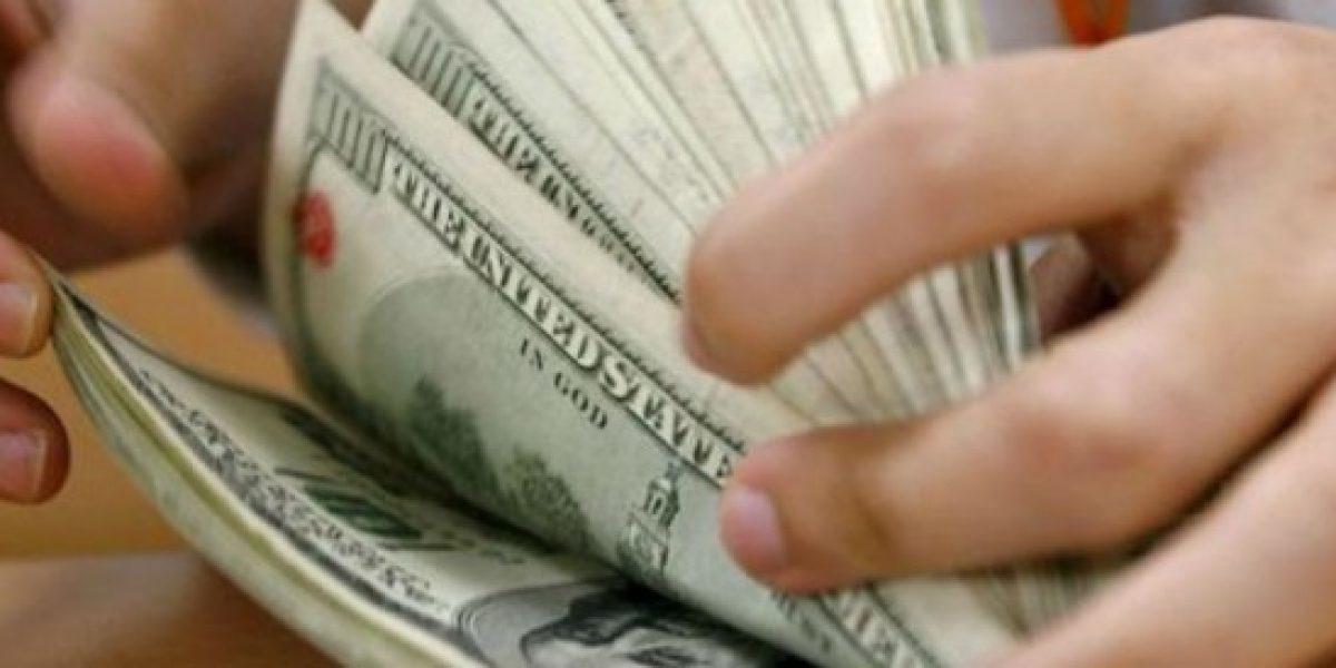 Dólar se vende en $19.80 y peso alcanza su mejor nivel en casi cuatro meses