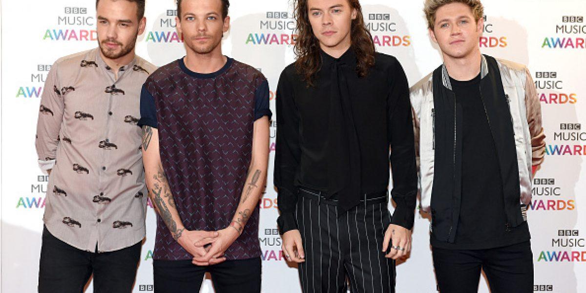 Arrestan a Louis Tomlinson de One Direction en Los Ángeles