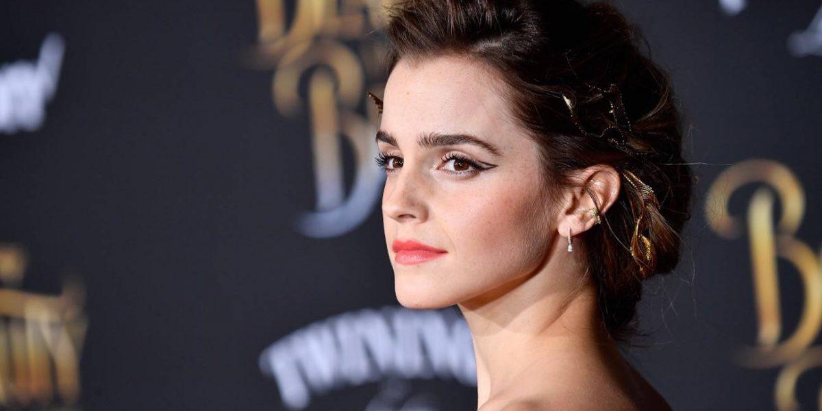 Emma Watson tomará acciones legales contra el hackeo de sus fotos