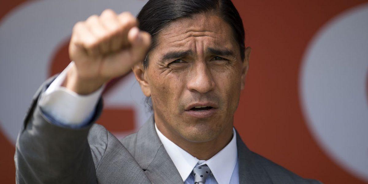 Palencia aconseja a Gallardo consolidarse en México antes de pensar en Europa
