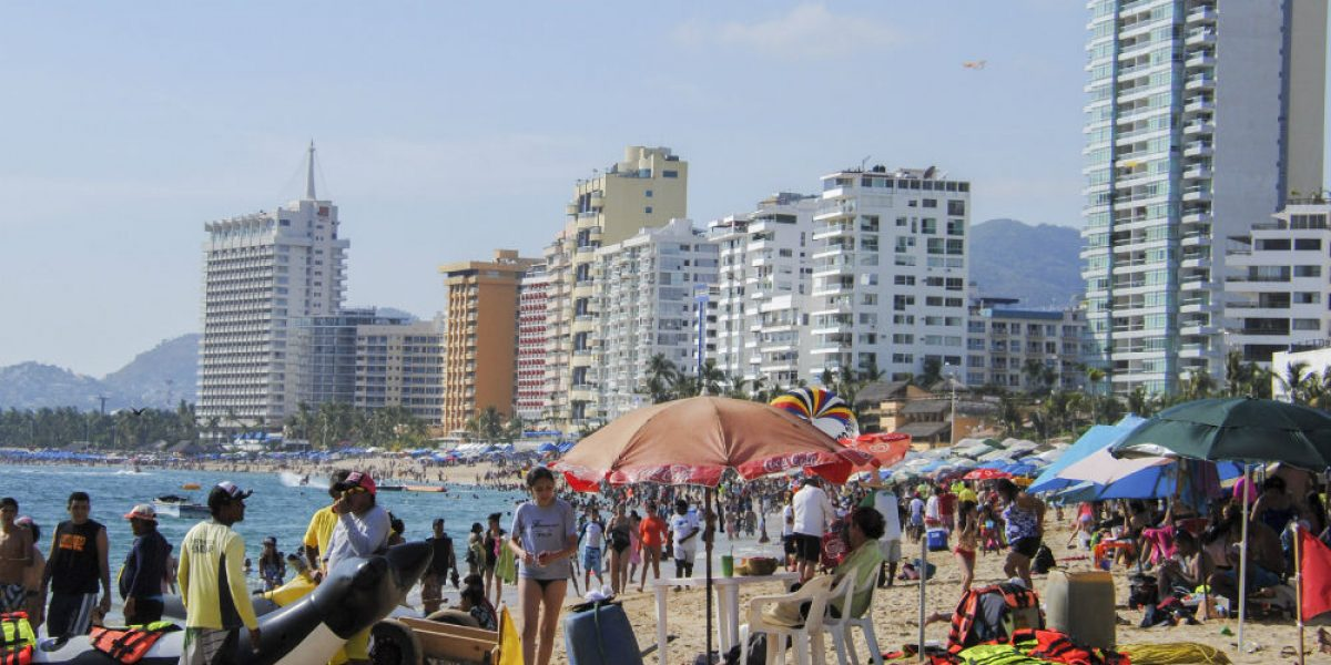 Confirman 85 países participación en Tianguis Turístico de Acapulco
