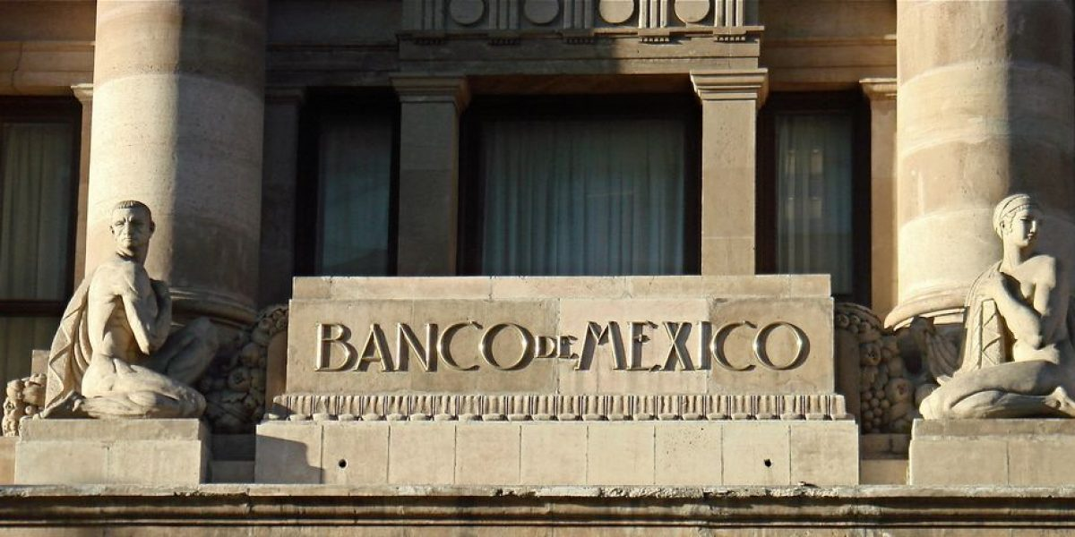 Banxico modifica reglas de subastas de coberturas cambiarias