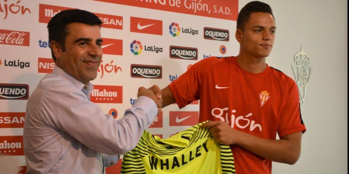 Arquero mexicano ficha por el Sporting de Gijón ¡otro europeo!