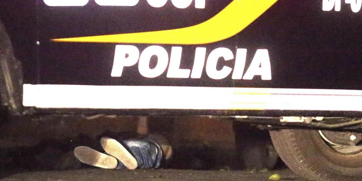 Estados manipulan cifras delictivas: México Evalúa
