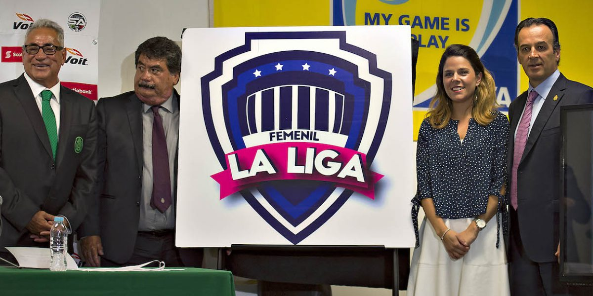 Los clubes de la Liga MX que no tendrán equipo femenil