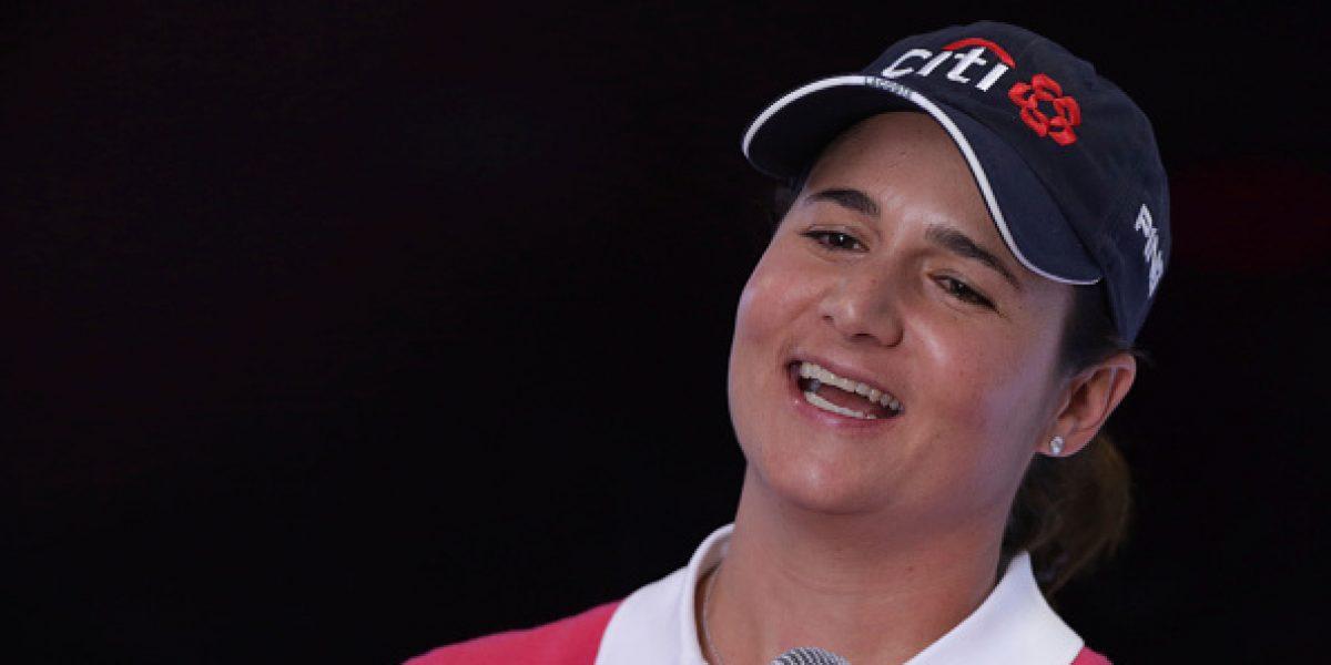 Lorena Ochoa sólo jugará en una exhibición durante su torneo