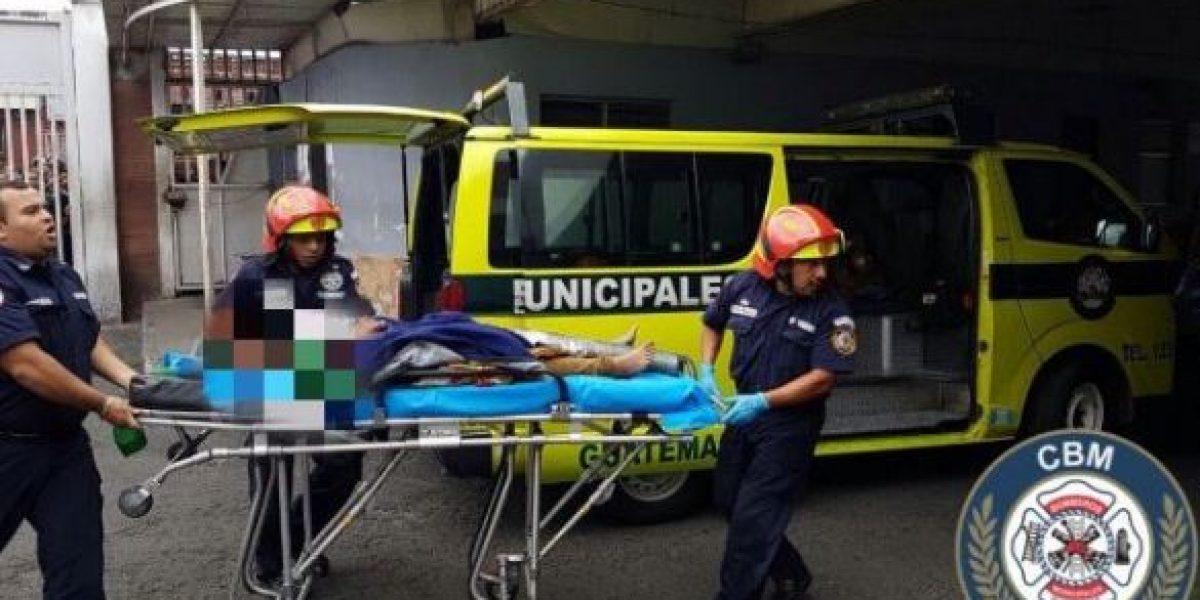 Guatemala: Incendio en albergue deja al menos 19 muertos, la mayoría niñas