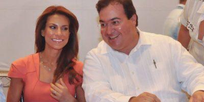 PGR investiga a Karime Macías de Duarte por delincuencia organizada