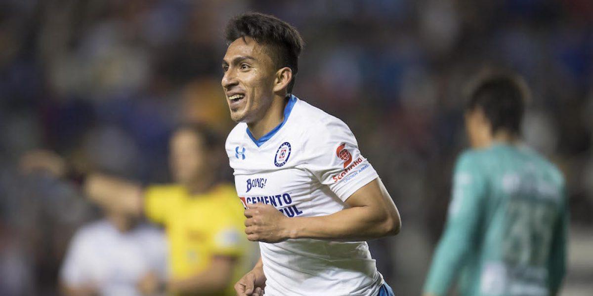 Cruz Azul supera con lo mínimo al León y sigue con vida en la Copa MX