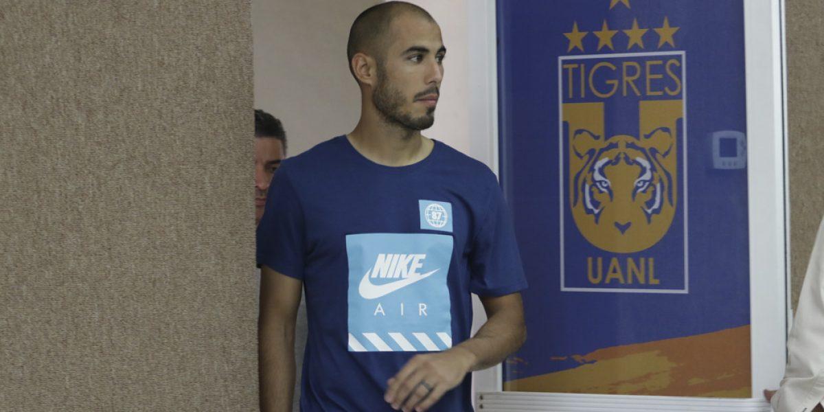 Duelo contra Chivas será un parámetro: Guido Pizarro
