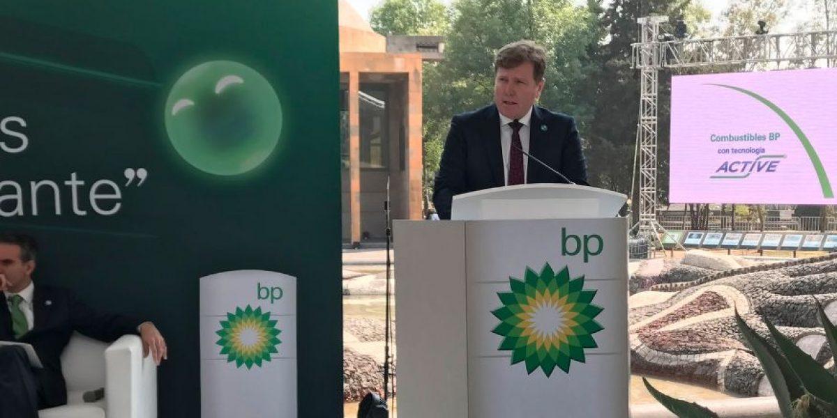 BP abrirá mil 500 gasolineras en México