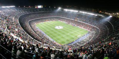 Celebración del último gol del Barça provocó 'temblor' en Barcelona