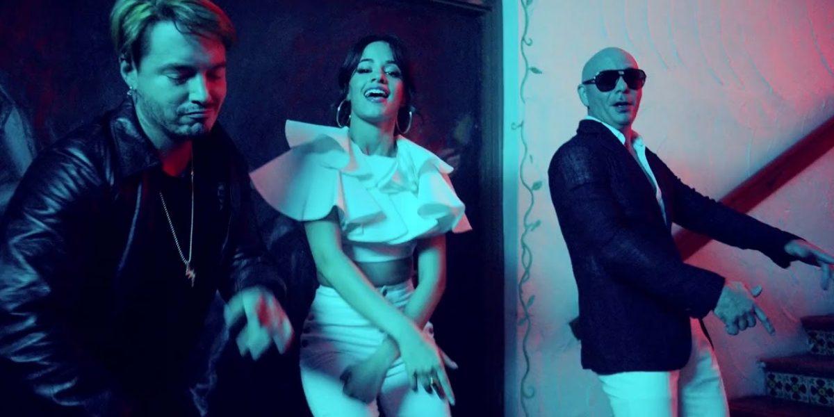 J Balvin, Camila Cabello y Pitbull son parte de Rápido y Furioso 8
