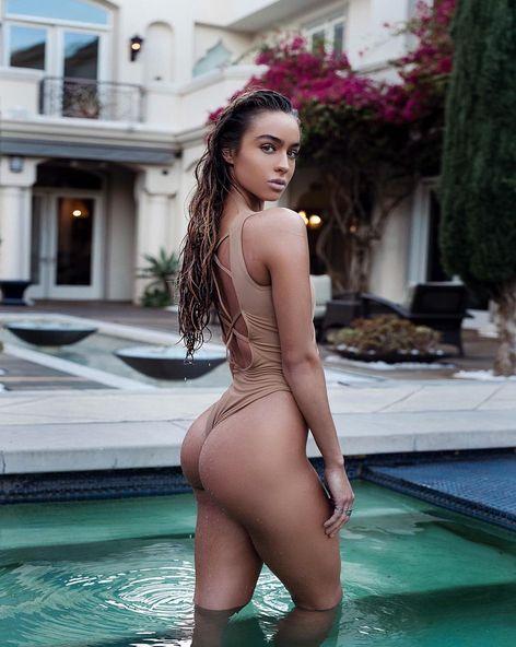 Puerto Rico Nude Girls