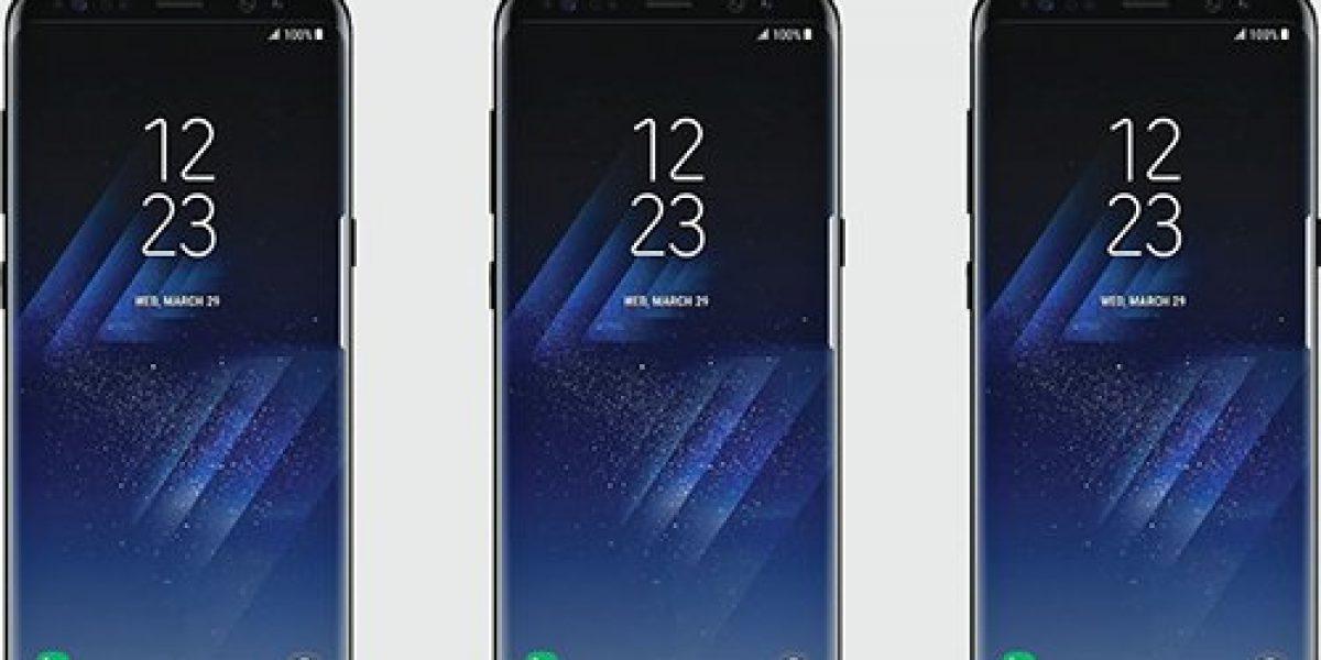 Así sería el nuevo Samsung S8