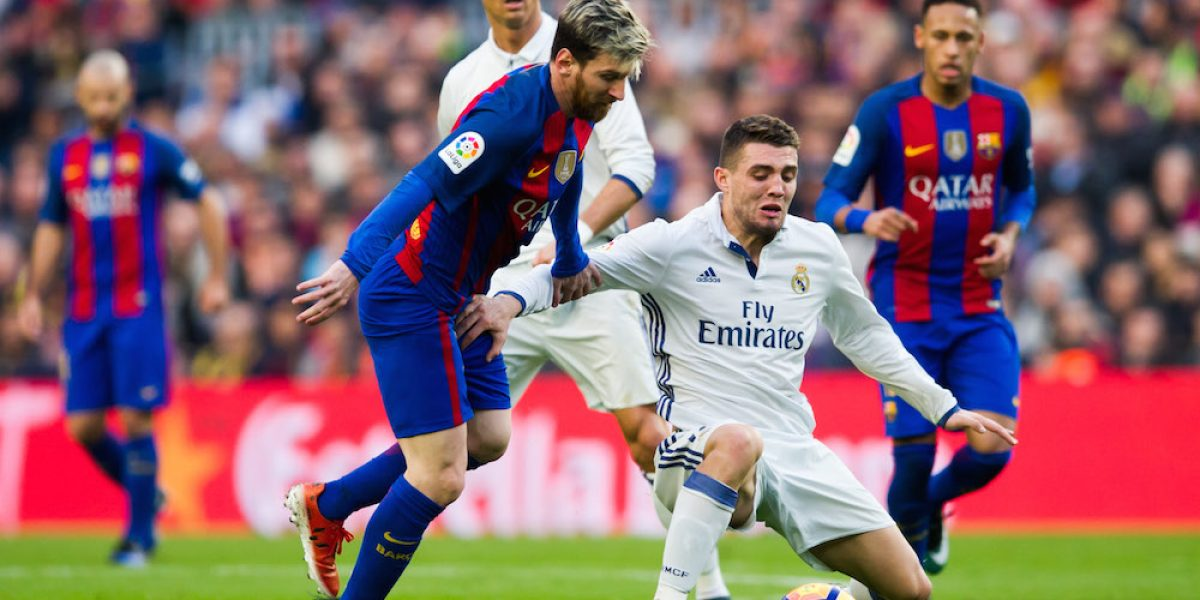 Barcelona y Real Madrid se enfrentarán en Miami