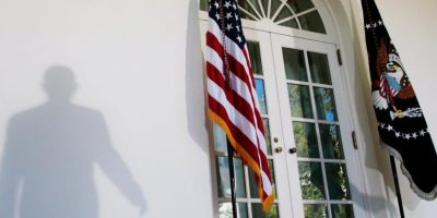 Trump invita a líder palestino a la Casa Blanca