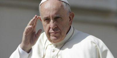 Francisco cumple 4 años de Papa con alta popularidad