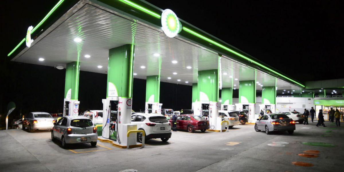 Todas son gasolinas, no todas son iguales