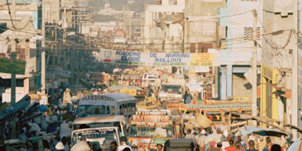 Al menos 34 muertos por autobús fuera de control en Haití