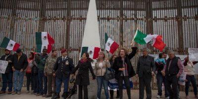 Human Rights Watch pide a Trump no separar familias de migrantes