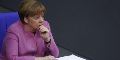 Merkel viaja a Estados Unidos en busca de acuerdos bilaterales