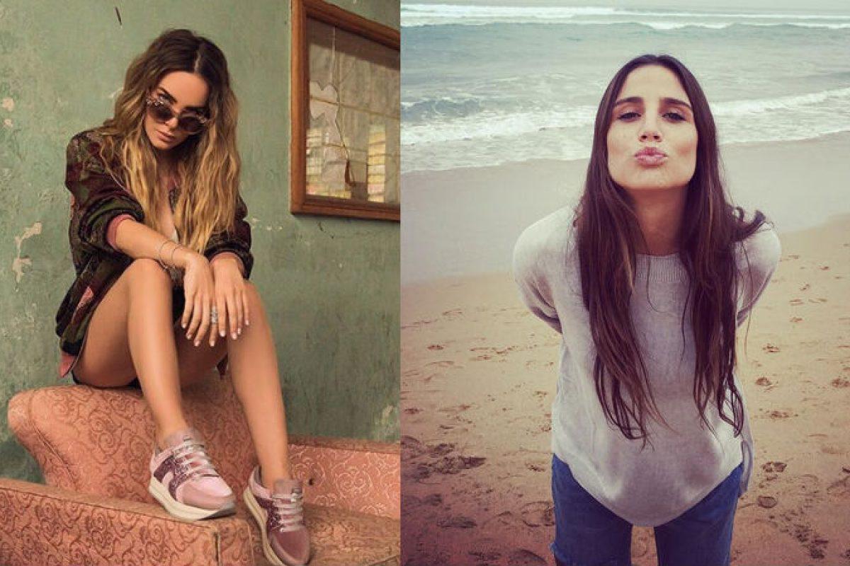 Belinda se solidariza con Lucía Villalón ex novia del ...