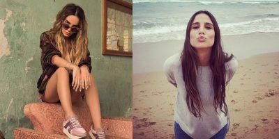 Belinda se solidariza con Lucía Villalón
