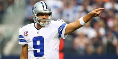 Quieren a Tony Romo de analista en TV