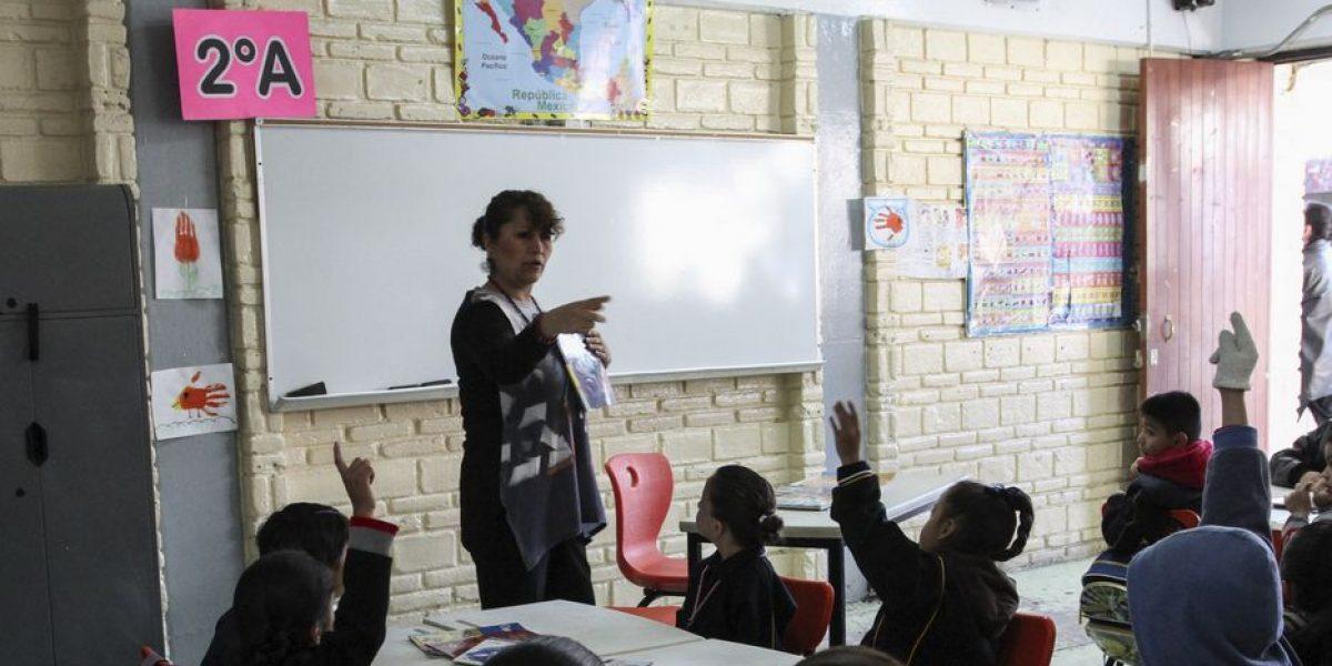 Alistan lupa para el nuevo modelo educativo