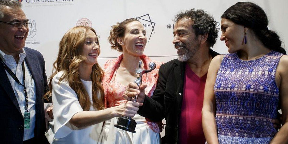 Premios Platino anuncian novedades en el FICG