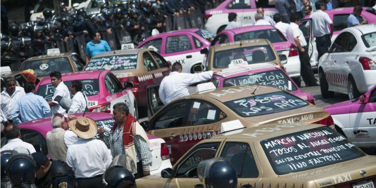 Ven riesgo de que fondo Uber-Cabify tarde en ejercerse