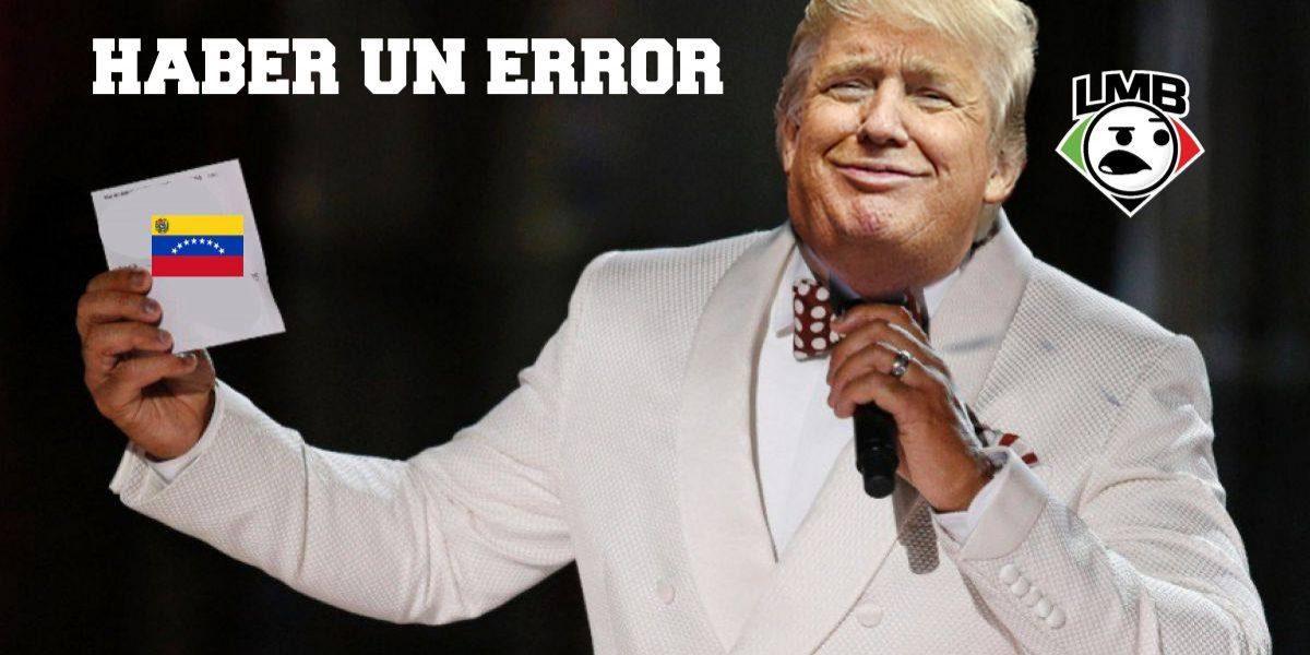 Los mejores memes de la eliminación de México en el Clásico Mundial de Beisbol