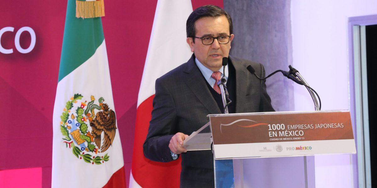 Ildefonso Guajardo participará en diálogo de alto nivel en Chile